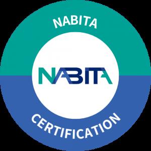 NABITA General Badge