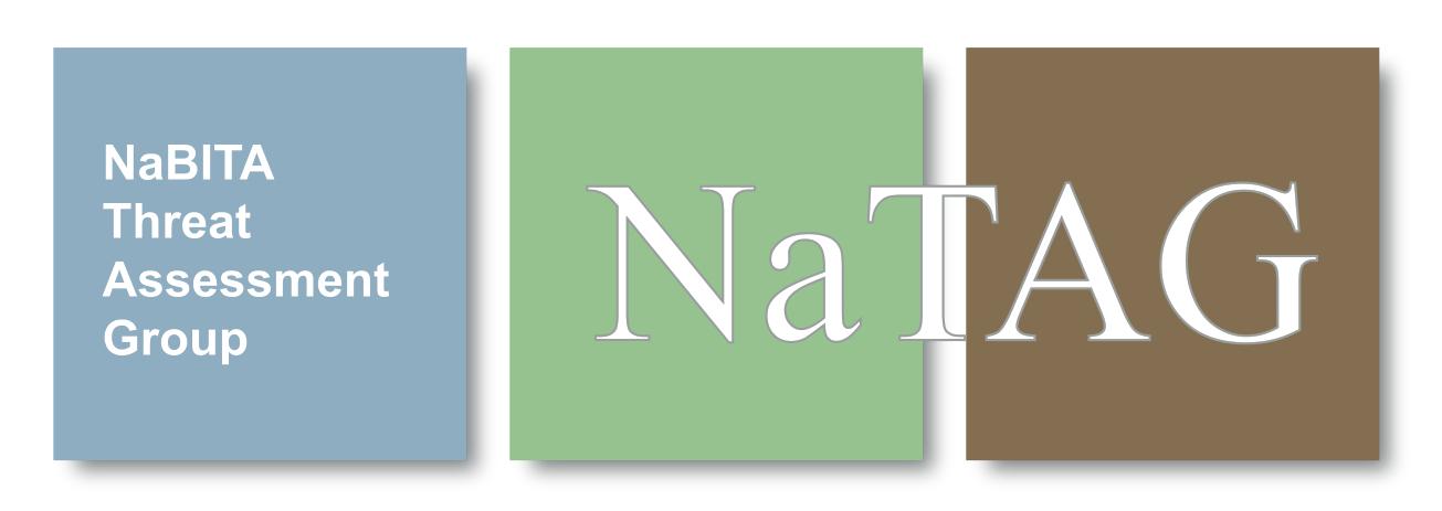 NaTAG Logo