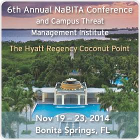 NaBITA 2014 conference png