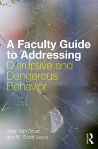 A Faculty Guide book cover