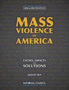 Mass Violence in America