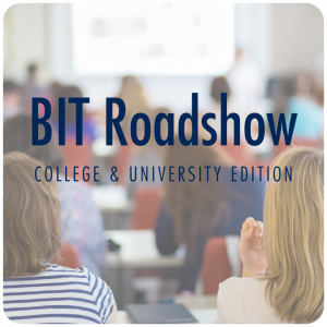 BIT Roadshow